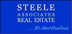 Steele Associates Real Estate Banner