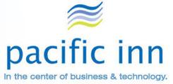 Pacific Inn Banner