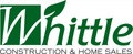 Whittle Home Sales Logo