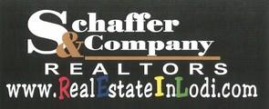 Schaffer and Company Realtors Banner