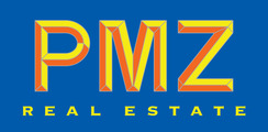 PMZ Real Estate Banner