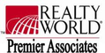Realty World Premier Associates Logo