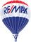 RE/MAX Gold Logo