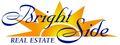 Bright Side Real Estate Logo