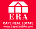 ERA Cape Real Estate Logo