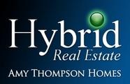 Hybrid Real Estate Banner