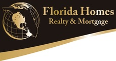 FLORIDA HOMES REALTY & MORTGAGE, LLC Banner