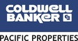 Coldwell Banker Pacific Properties Logo