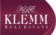 KR Klemm Real Estate Banner