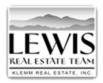 Lewis Real Estate Team Banner