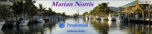 Prudential California Realty Banner