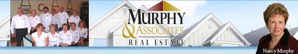 Murphy & Associates Real Estate Banner