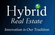 Hybrid Real Estate Banner