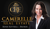 Camerelle Real Estate Logo