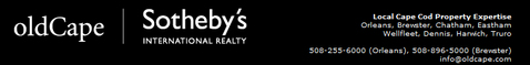 oldCape Sotheby's Int'l Realty Banner
