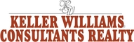 Keller Williams Consultants Realty Banner