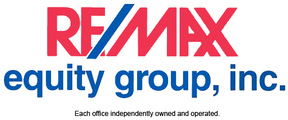 ReMax Equity Group Inc. Banner