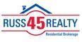 Russ 45 Realty Logo