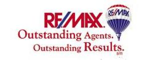 RE/MAX of the Poconos Banner
