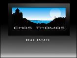 Chas Thomas Real Estate Banner