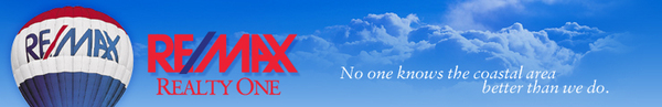 RE/MAX Realty One Banner