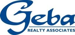 Geba Realty Associates, Inc. Banner