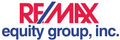 ReMax Equity Group Inc. Logo