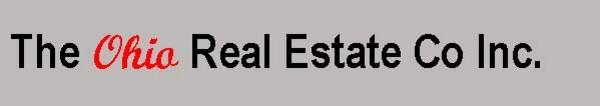 The Ohio Real Estate Company Banner