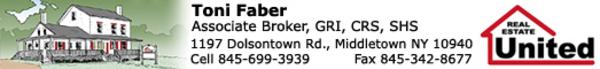 Real Estate United, Inc. Banner