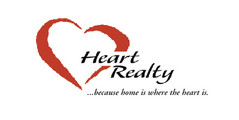 Heart Realty Banner