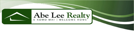 Abe Lee Realty Banner