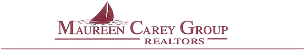 Maureen Carey Group Realtors Banner