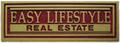 Easy Lifestyle Real Estate Logo