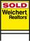Weichert Realtors Ruffino Real Estate Logo