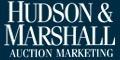 Hudson & Marshall Logo