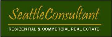 Seattle Consultant LLC Banner