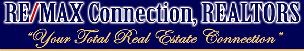 RE/MAX Connection, Realtors Banner