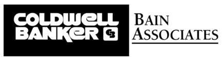 Coldwell Banker Bain Associates Banner