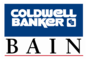 CB Bain Logo