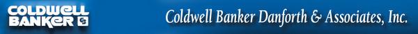 Coldwell Banker Danforth & Associates Banner