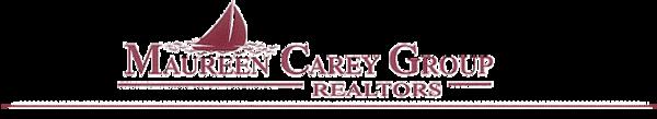 Maureen Carey Group Realtors Banner