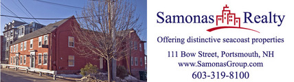 Samonas Realty Banner