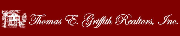 Thomas E. Griffith Realtors Banner