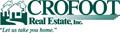 Crofoot Real Estate Logo