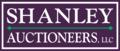 Shanley Auctioneers, LLC Logo