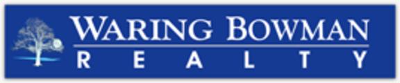 Waring Bowman Realty Banner
