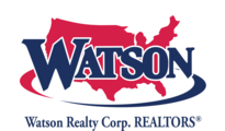 Watson Realty Banner