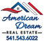American Dream Real Estate Logo