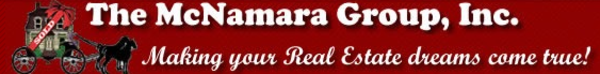 The McNamara Group, Inc. Banner