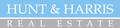 Hunt and Harris Real Estate Broker